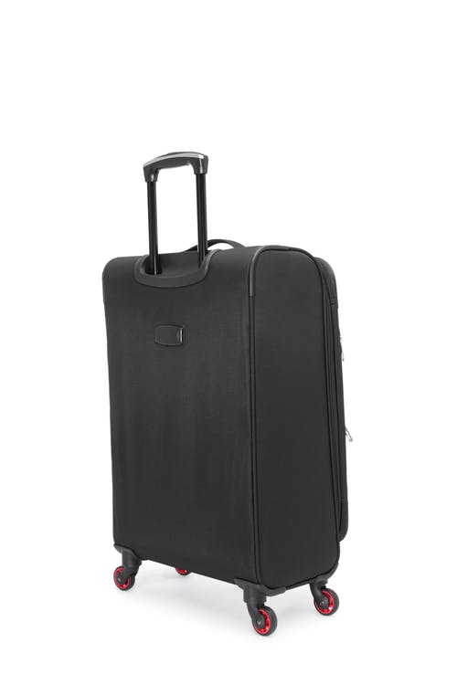 "Swissgear SW16674 Empire Collection 24"" Expandable Upright  Durable Polyester"
