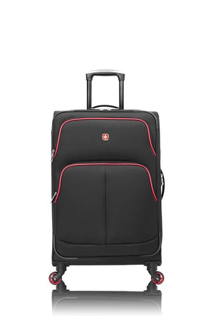 """Swissgear Empire Collection 24"""" Expandable Upright Luggage"""