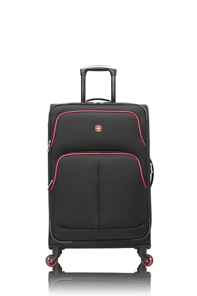 Swissgear Collection de bagages Empire - Valise souple extensible de 24 po