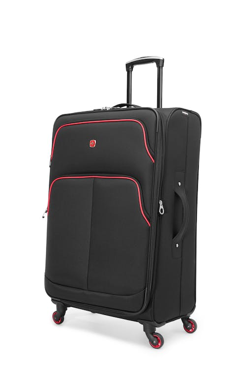 "Swissgear Empire Collection 28"" Expandable Upright Luggage"
