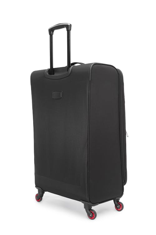 "Swissgear Empire Collection 28"" Expandable Upright Luggage  Durable Polyester"