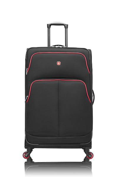 Swissgear Collection de bagages Empire - Valise souple extensible de 28 po