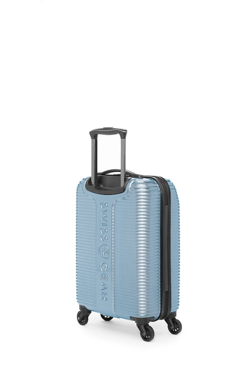 Swissgear Whistler Collection - Carry-On Hardside Luggage  Rugged ABS construction