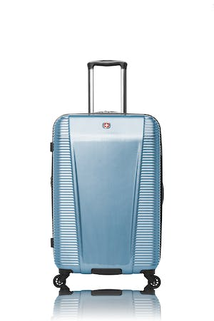 """Swissgear Whistler Collection 24"""" Expandable Hardside Luggage"""