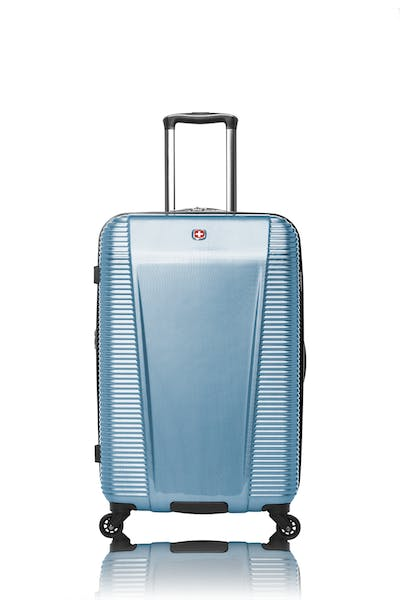 "Swissgear Whistler Collection 24"" Expandable Hardside Luggage"