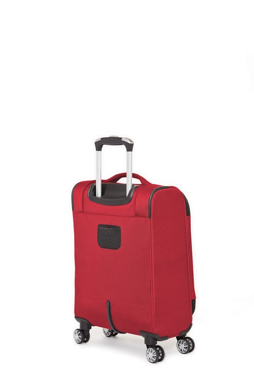 Swissgear SW18169 Neolite III Collection Carry-on Upright  Top and side carry handle