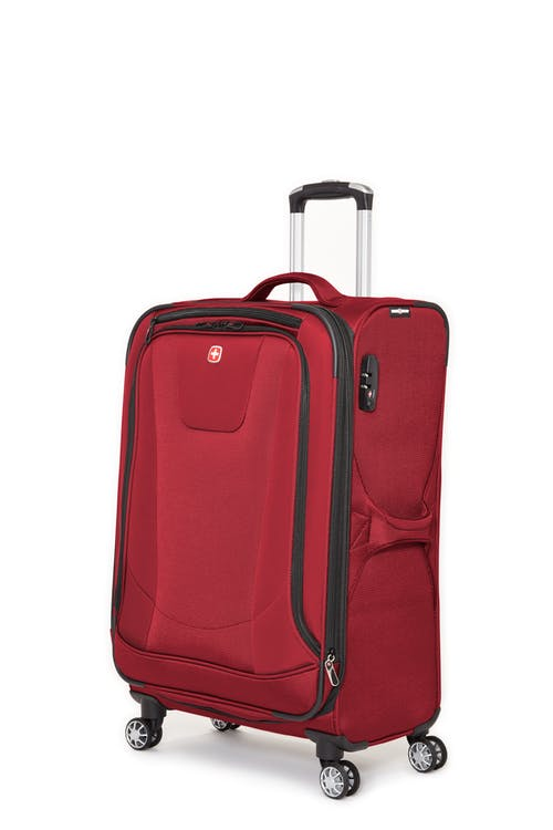 "Swissgear Neolite III Collection 24"" Expandable Upright Luggage"