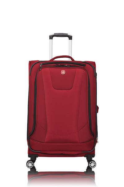 Swissgear Collection de bagages Neolite III - Valise souple extensible de 24 po