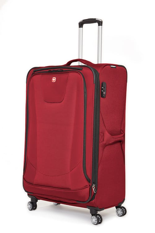 "Swissgear Neolite III Collection 28"" Expandable Upright Luggage"
