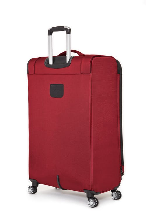 "Swissgear Neolite III Collection 28"" Expandable Upright Luggage  Top and side carry handle"