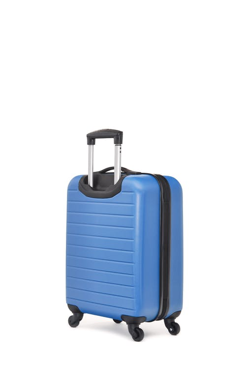 Swissgear In-Transit Collection - Carry-On Hardside Luggage  Designed for comfort and durability