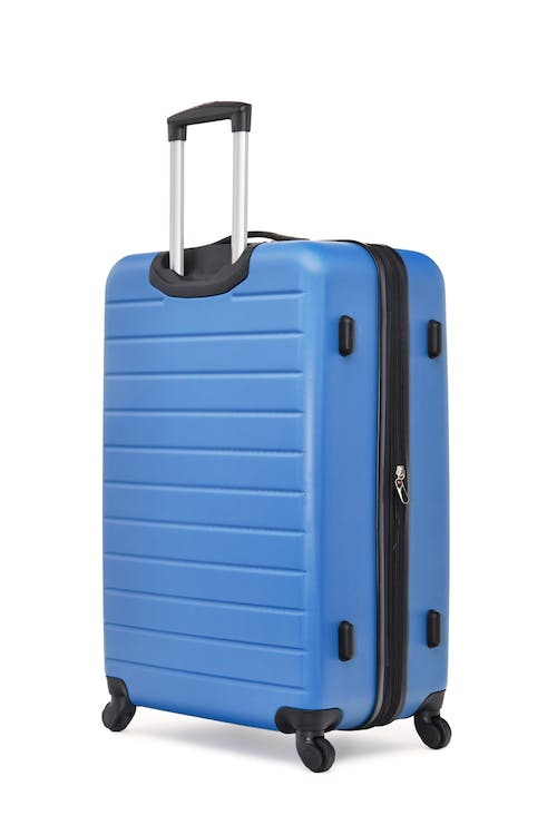 """Swissgear In-Transit Collection 28"""" Expandable Hardside Luggage  Expands for additional interior space"""