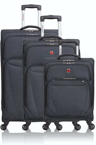 Swissgear 2140 Hardside Spinner Luggage 3pc set