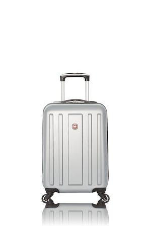 Swissgear Collection de bagages La Sarinne - Valise de cabine rigide
