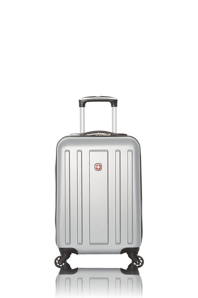 Swissgear La Sarinne Collection Carry-On Hardside Luggage