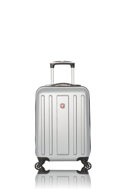Swissgear La Sarinne Collection - Carry-On Hardside Luggage
