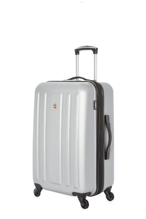 "Swissgear La Sarinne Collection 24"" Expandable Hardside Luggage"