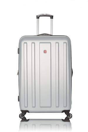 Swissgear Collection de bagages La Sarinne - Valise rigide extensible de 28 po
