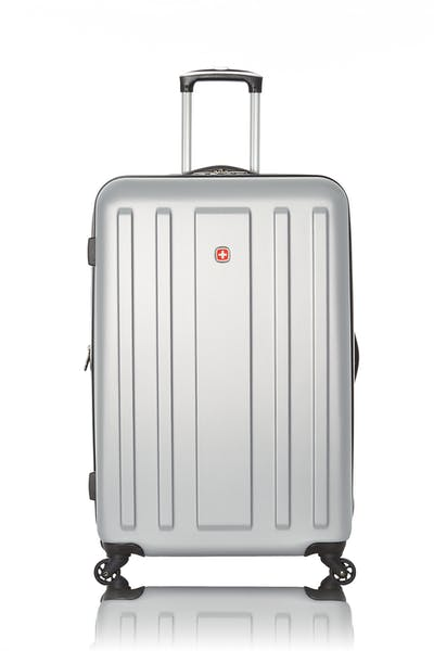 "Swissgear La Sarinne Collection 28"" Expandable Hardside Luggage"