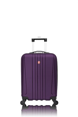 Swissgear Pinnacle Collection Carry-On Hardside Luggage