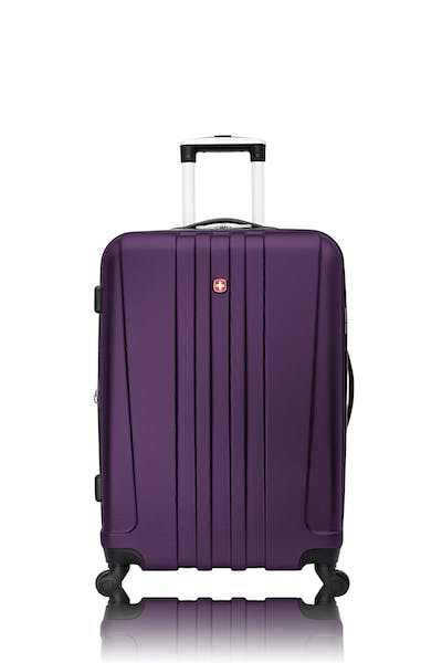 "Swissgear Pinnacle Collection 24"" Expandable Hardside Luggage"