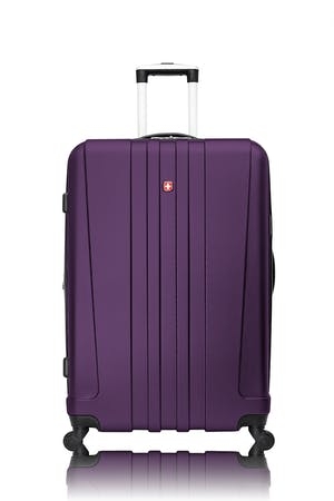 """Swissgear Pinnacle Collection 28"""" Expandable Hardside Luggage"""