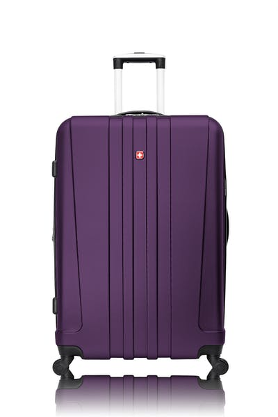 "Swissgear Pinnacle Collection 28"" Expandable Hardside Luggage"
