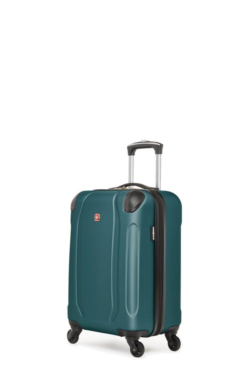 Swissgear Central Lite Collection Carry-On Hardside Luggage