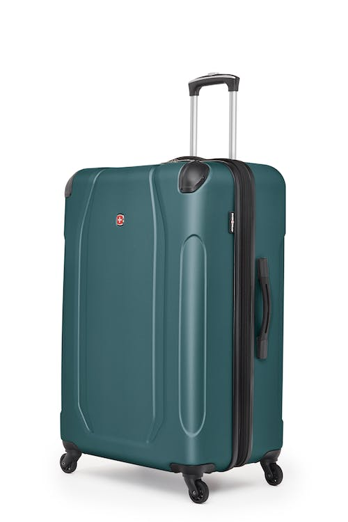 "Swissgear Central Lite Collection 28"" Expandable Hardside Luggage"
