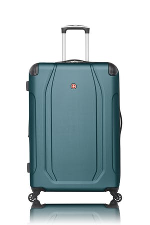 """Swissgear Central Lite Collection 28"""" Expandable Hardside Luggage"""