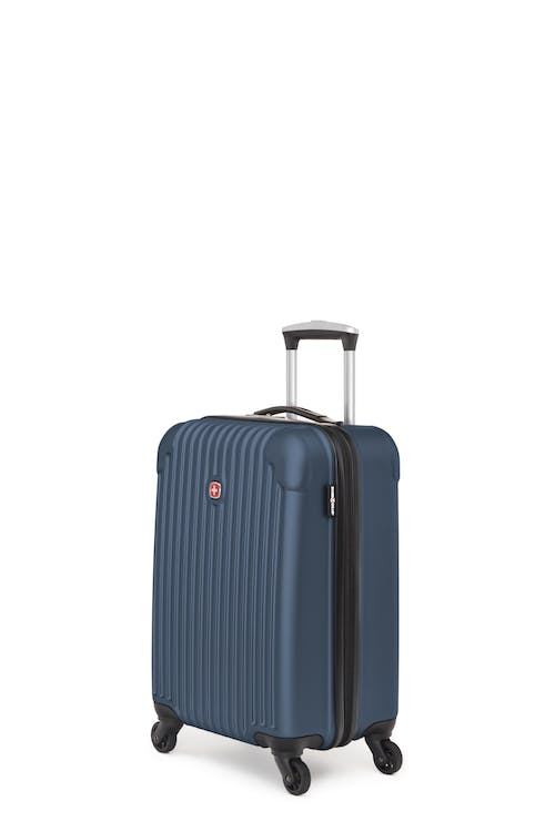 Swissgear Linigno Collection Carry-On Hardside Luggage