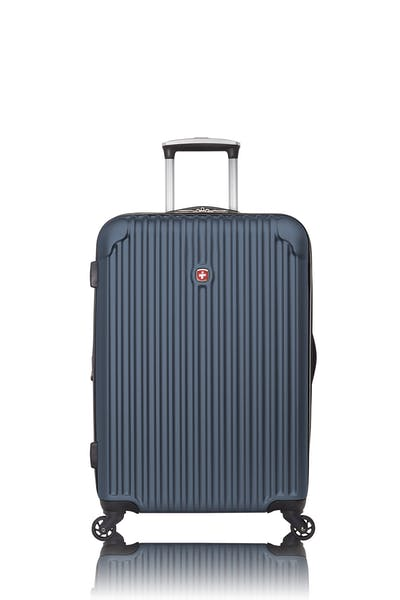 "Swissgear Linigno Collection 24"" Expandable Hardside Luggage"