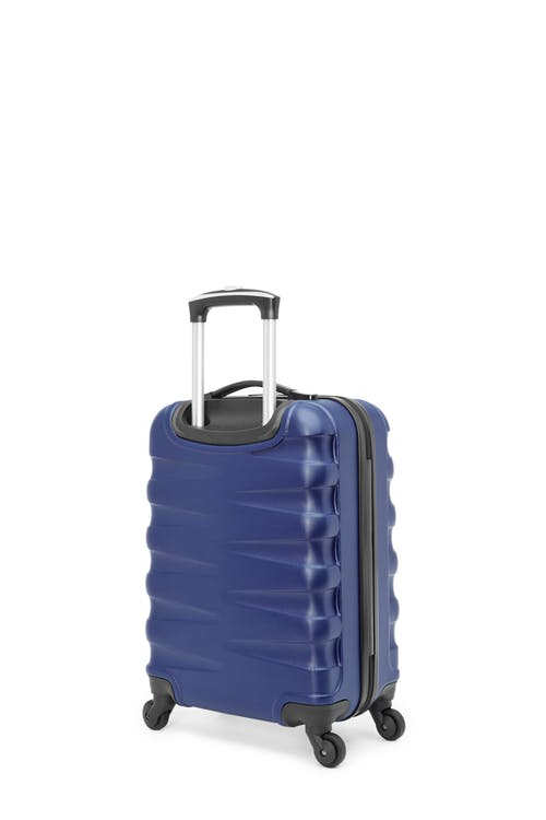Swissgear Waddington Collection - Carry-On Hardside Luggage  Rugged ABS construction