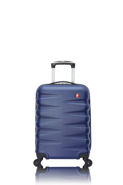 Swissgear Collection de bagages Waddington - Valise de cabine rigide