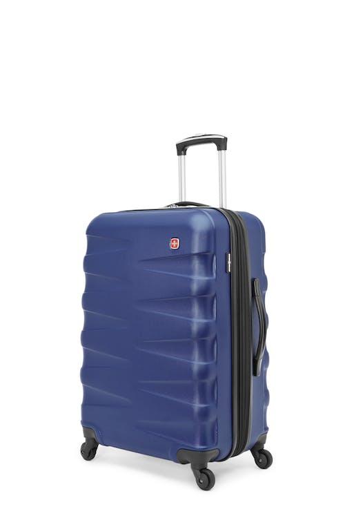 """Swissgear Waddington Collection 24"""" Expandable Hardside Luggage"""