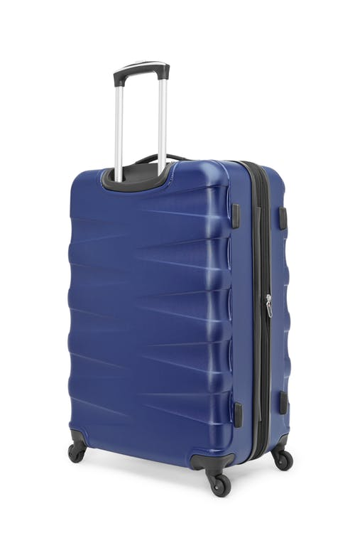 "Swissgear Waddington Collection 28"" Expandable Hardside Luggage  Rugged ABS construction"