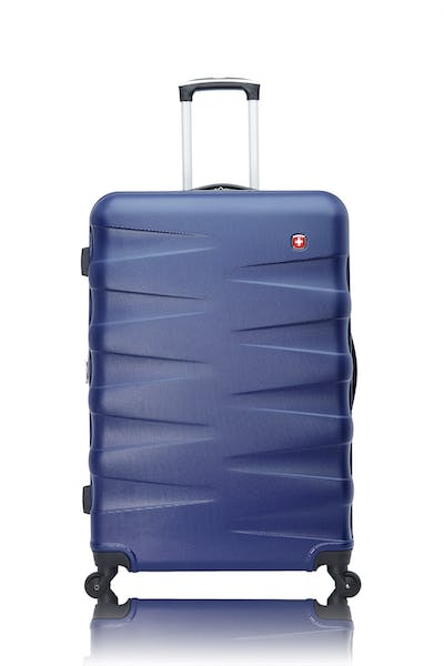 Swissgear Collection de bagages Waddington - Valise rigide extensible de 28 po