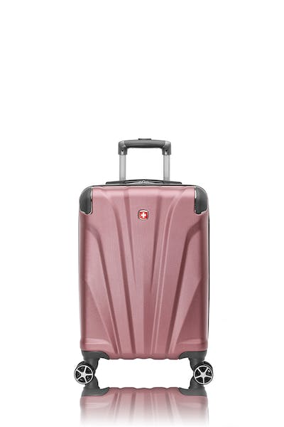 Swissgear Global Traveller Collection Carry-On Hardside Luggage