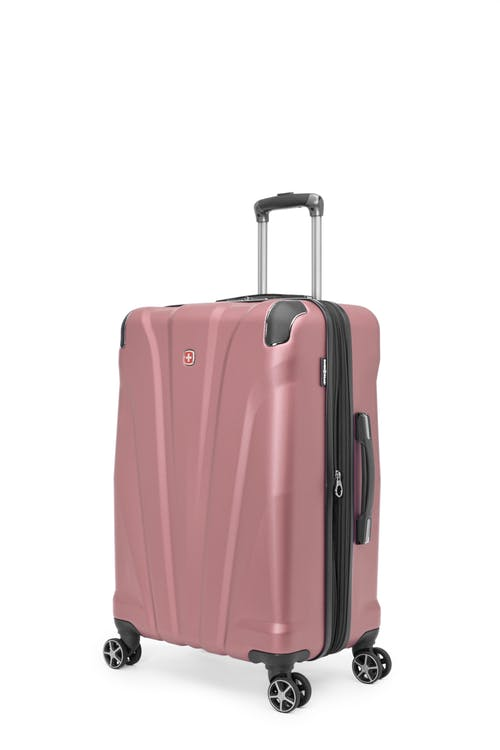 "Swissgear Global Traveller Collection 24"" Expandable Hardside Luggage"