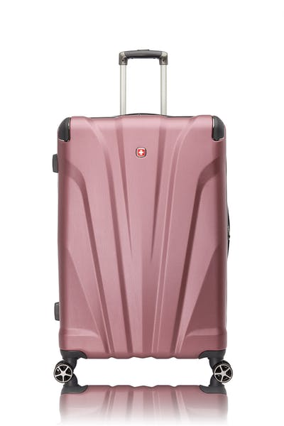"Swissgear Global Traveller Collection 28"" Expandable Hardside Luggage"
