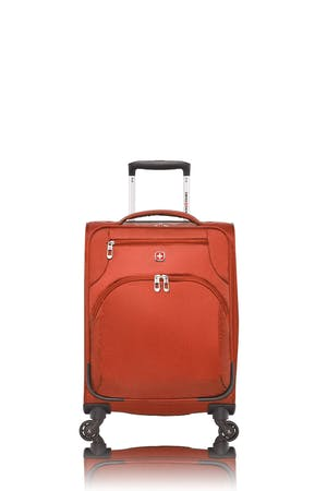 Swissgear Super Lite II Collection Carry-On Upright Luggage