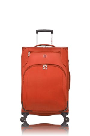 """Swissgear Super Lite II Collection 24"""" Expandable Upright Luggage"""