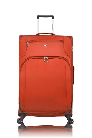 "Swissgear Super Lite II Collection - 28"" Expandable Upright Luggage"