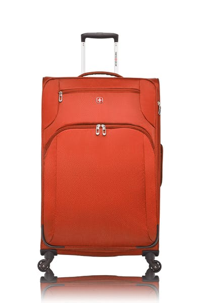 "Swissgear Super Lite II Collection 28"" Expandable Upright Luggage"