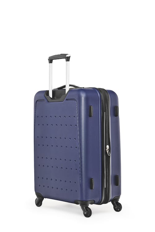 "Swissgear 3D Lite Collection 24"" Expandable Hardside Luggage  Expands 2"" for additional packing space"
