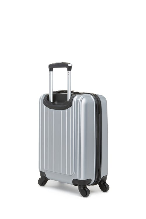 Swissgear Scion Collection - Carry-On Hardside Luggage  ABS construction