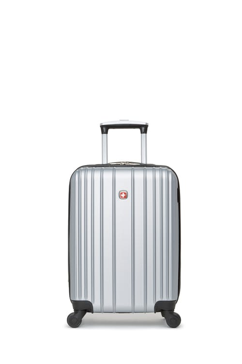 Swissgear Scion Collection - Carry-On Hardside Luggage