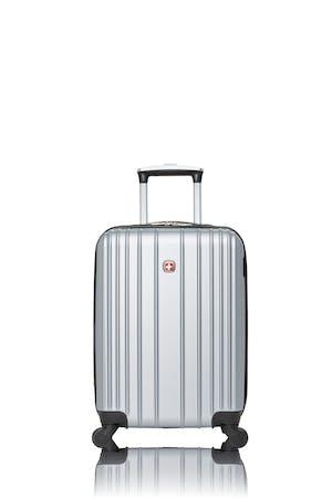 Swissgear Collection de bagages Scion - Valise de cabine rigide