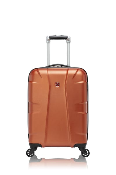 43ebd2905 Swissgear CÔTE D'AZURE Collection Carry-On Hardside Luggage