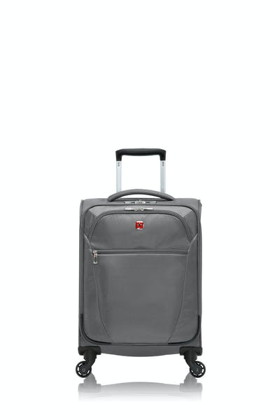 Swissgear Vintage Collection Carry-On Softside Luggage